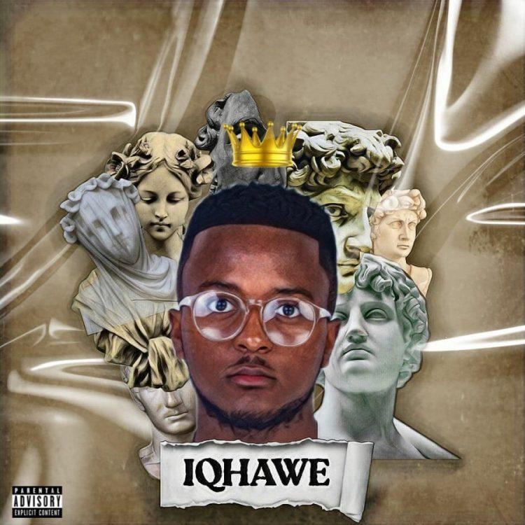 Flash Ikumkani – Iqhawe Album