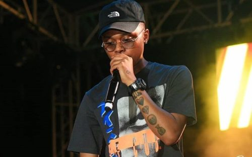 Cassper Nyovest sees hip hop as a commodity, says A-Reece
