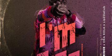 "Ernest Prince ""I'm Nice"" Ft. Ora Kola & Lipzdacube Drops This Friday"