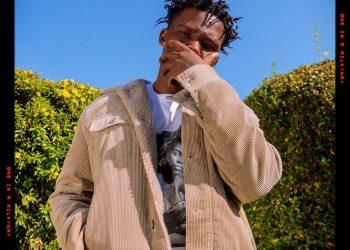 Tellaman Drops New 'Love Again' - [Listen]
